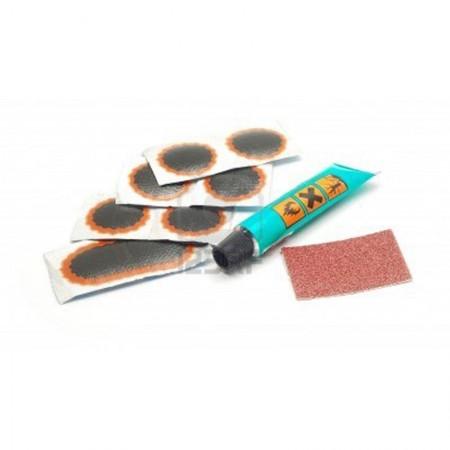 Xplorer set za krpljenje guma Gama (5975)