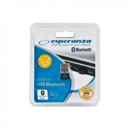 ESPERANZA BLUETOOTH EA101 DOWNLOAD DRIVERS