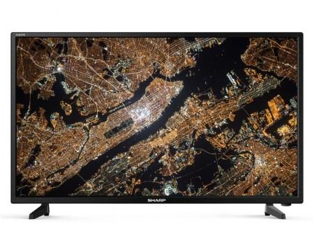 SHARP 32 LC-32HG5242E Smart LED TV