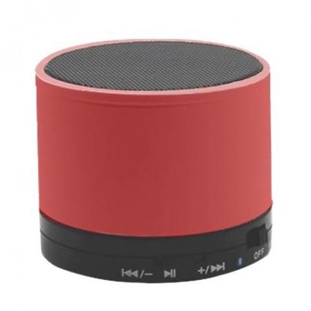 ZVUČNICI GIGATECH BT-777 Bluetooth crveni