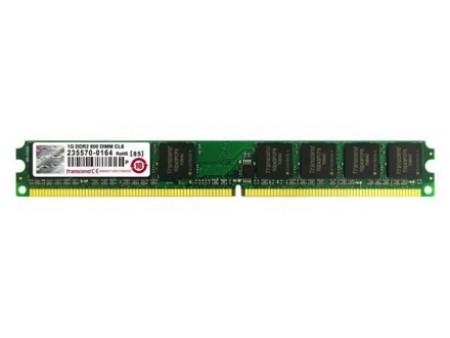 Transcend DDR2 1GB  800MHz JM800QLU-1G