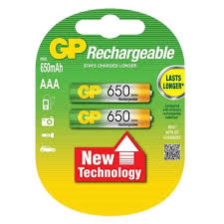 GP 65AAAHC-U2 NiMH