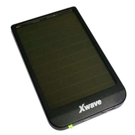 Xwave S 26 2600mAh Black