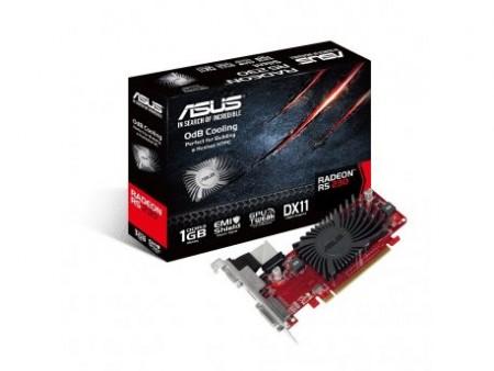 ASUS AMD Radeon R5 230 1GB DDR3 64bit (R5230-SL-1GD3-L)