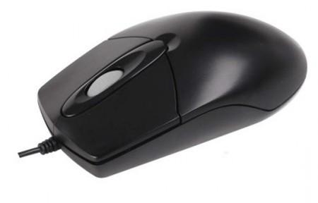 A4 TECH OP-620D-U1 USB crni