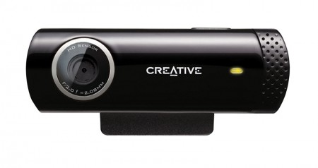 Creative Labs WebCam Live! Cam Chat HD