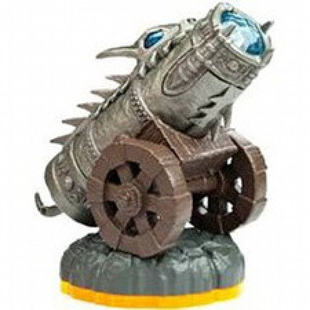Loyalty Skylanders G Single Character Pack - Cannon Piece