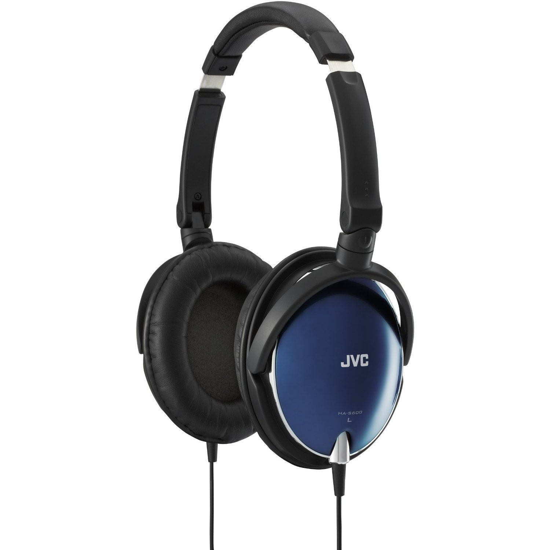 JVC HA-S600-A-E Antracit