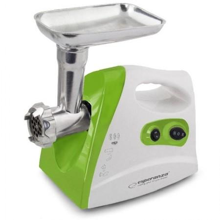 Esperanza EKM012G White/Orange mašina za mlevenje mesa