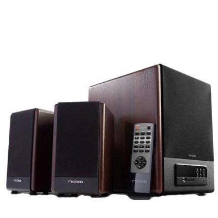 Microlab FC530U 2.1 FM Radio zvučnici