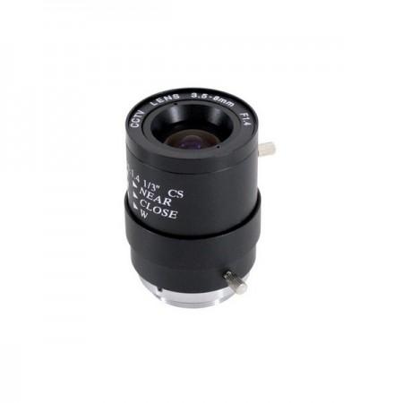 Avicom Fiksni Iris CS mount