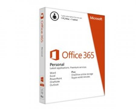 Office Mac Home Business 1PK 2016 English CEE Only Medialess P2
