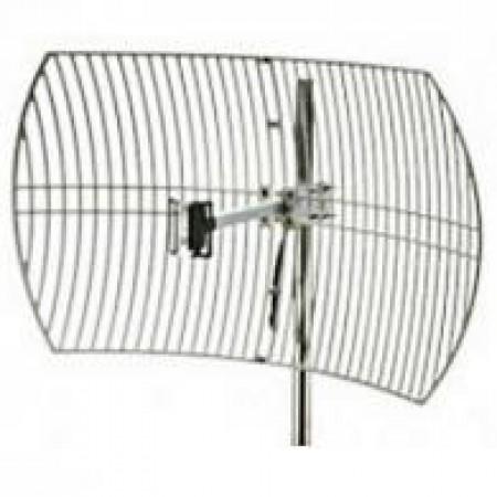 ReinkJet ReinkJet Antena 2.4GHz, 16dbi, 395x310mm, 75om sa koaksijalnim kablom 15m