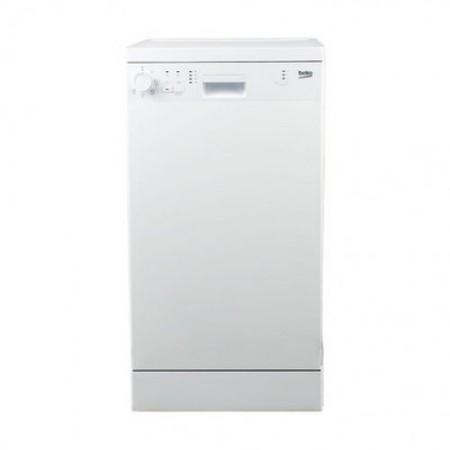BEKO DFS 05011 W mašina za pranje sudova za 10 kompleta 45 x 57 x 85 cm