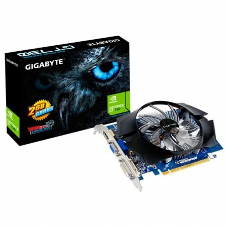 Gigabyte NVIDIA GeForce GT730 1GB - GV-N730D5OC-1GI