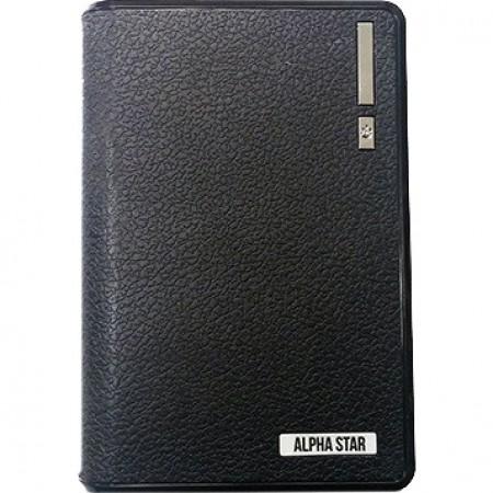 Alpha Star (Black Box 100) Dodatna baterija 10000mAh1A + 2.1A