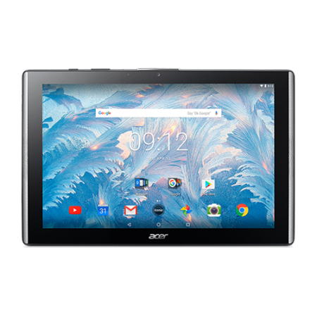 Acer Iconia One 10 B3-A40 (NT.LDUEE.003) 10IPS 2GB 16GB Android 7.0 Black