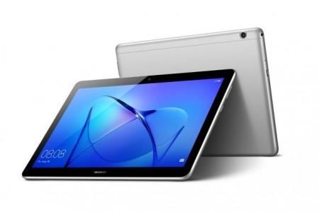Huawei T3 10 2GB 16GB Tablet LTE siva