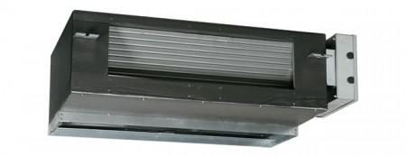 Mitsubishi FDUM 60VF + SRC 60 ZMX-S kanalna