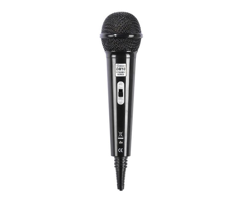 VIVANCO DM 10 Dynamic mikrofon