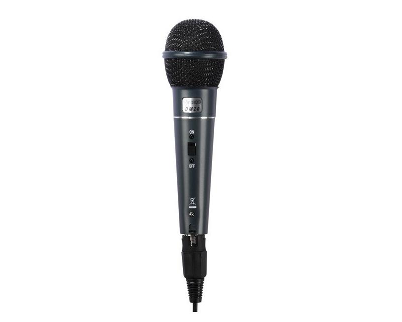 VIVANCO DM 20 Dynamic mikrofon