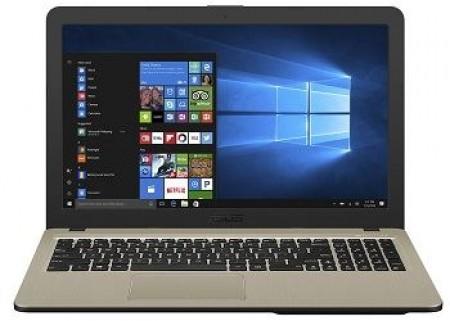 ASUS X540LA-XX1007 15.6 HD Intel Core i3-5005U 4GB 500GB Intel HD