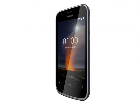 Nokia 1 DS Dark Blue Dual Sim