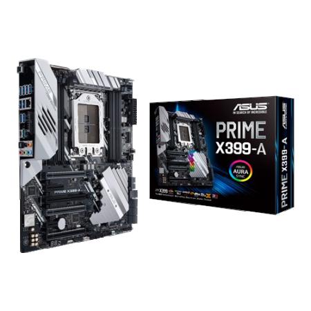 TR4 ASUS PRIME X399-A