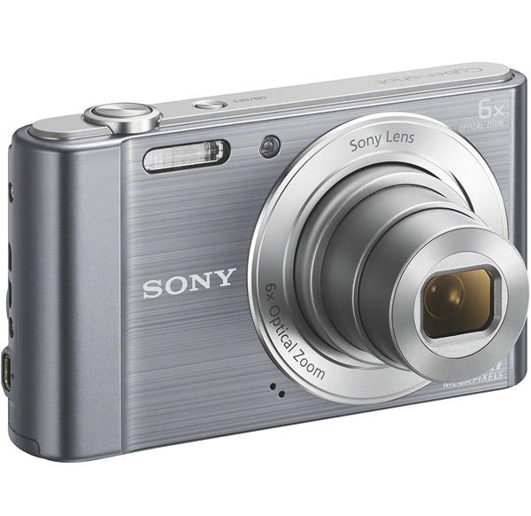 SONY DSCW810S.CE3 fotoaparat