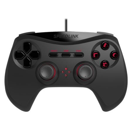 SPEEDLINK Strike NX PS3 gamepad SL-440400-BK