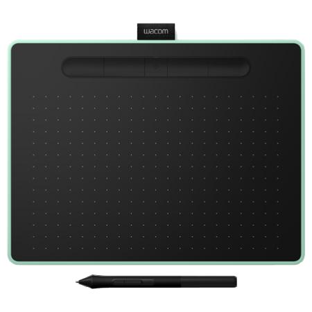 WACOM Grafička tabla Intuos Bluetooth S zelena (CTL-4100WLE-N)