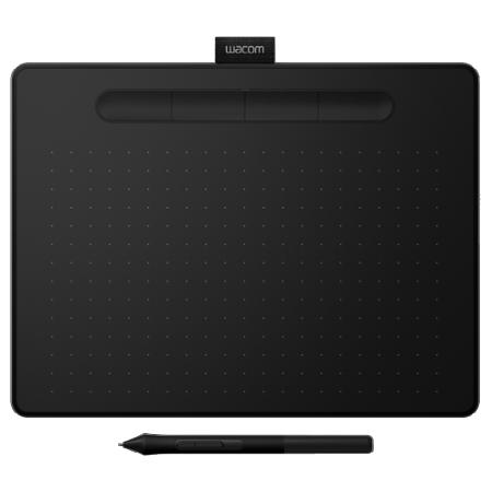WACOM Grafička tabla Intuos Bluetooth S crna (CTL-4100WLK-N)