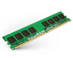 KINGSTON DIMM DDR2 2GB 800MHz KVR800D2N6/2G