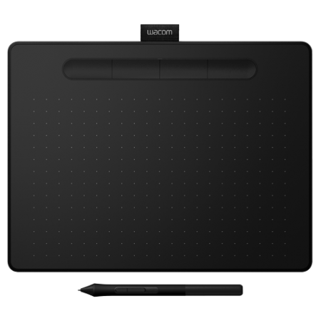 WACOM Grafička tabla Intuos S crna (CTL-4100-N)