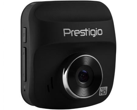PRESTIGIO RoadRunner 325 video nadzor za automobil crni