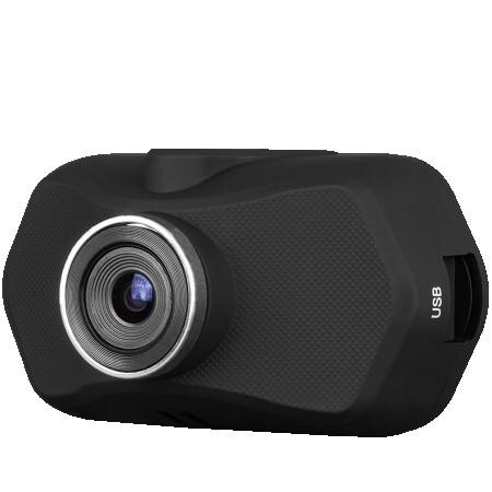 PRESTIGIO RoadRunner 140 video nadzor za automobil crni