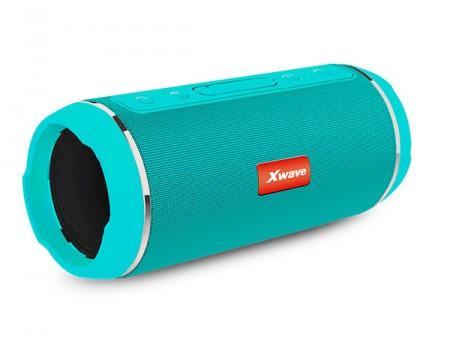 Xwave BT B FANCY zvucnik, Bluetooth 4.0, zeleni