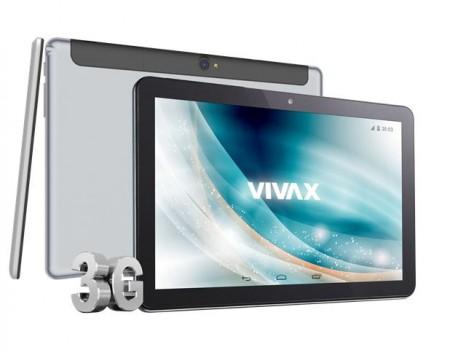VIVAX tablet TPC-10100 1GB 16GB 10.1