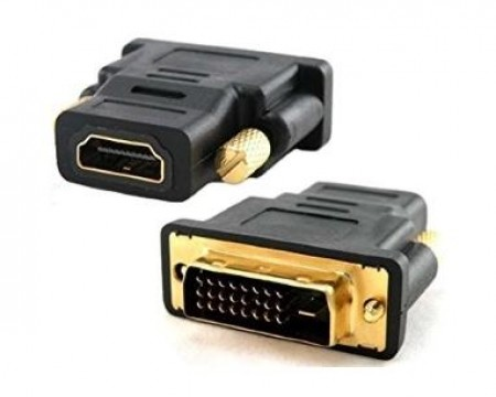 CABLEXPERT Adapter naponski PSU 4pin(F) - 4pin(M) Extension
