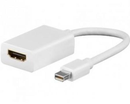 FAST ASIA Adapter-konvertor Mini DisplayPort (M) - HDMI (F) beli