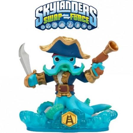 Activision Blizzard Skylanders SWAP Force Shapeshifter Wash Buckler PB