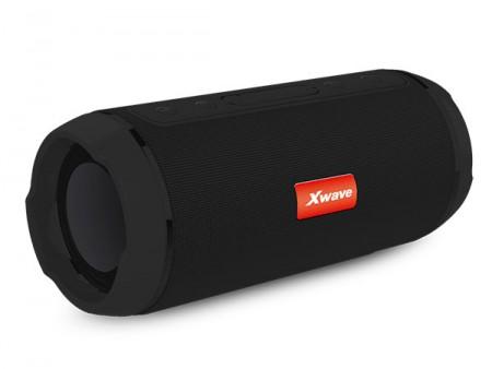 Xwave BT B FANCY zvucnik, Bluetooth 4.0, crni