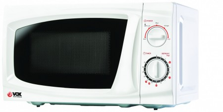 VOX MWH - M20 20l, Snaga mikrotalasa: 700 W
