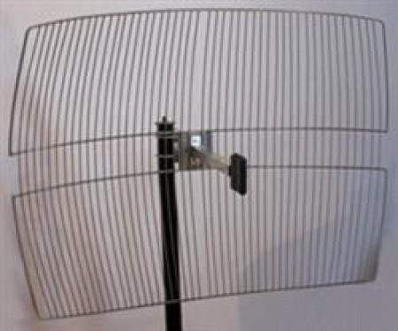 Reink Jet Antena 2.4GHz 24dBi RPSMA sa koaksijalnim kablom 15m