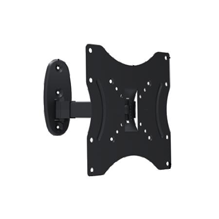Alpha (Alpha support TV Arm 1742 short+spin) Alpha support TV nosac, SHORT, 17-42, do 30kg, Tilt:-15°do+15°, Rotacija180°, VESA:200x200-+