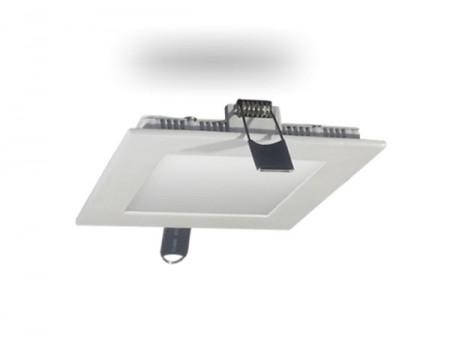 XLED Ugradni kockasti led panel -12W , bela boja, 900 Lm , 2835 led dioda, AC 85-265
