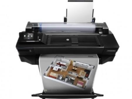 HP DesignJet T520 24-in 2018 ed. (CQ890C)