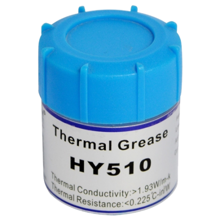 Halnziye (HY510-10G) Termalna pasta za procesor 10g
