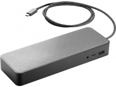 HP USB-C Universal Dock (1MK33AA)