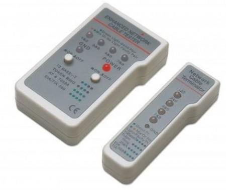 LAN intellinet Multifunction Cable Tester (351898)